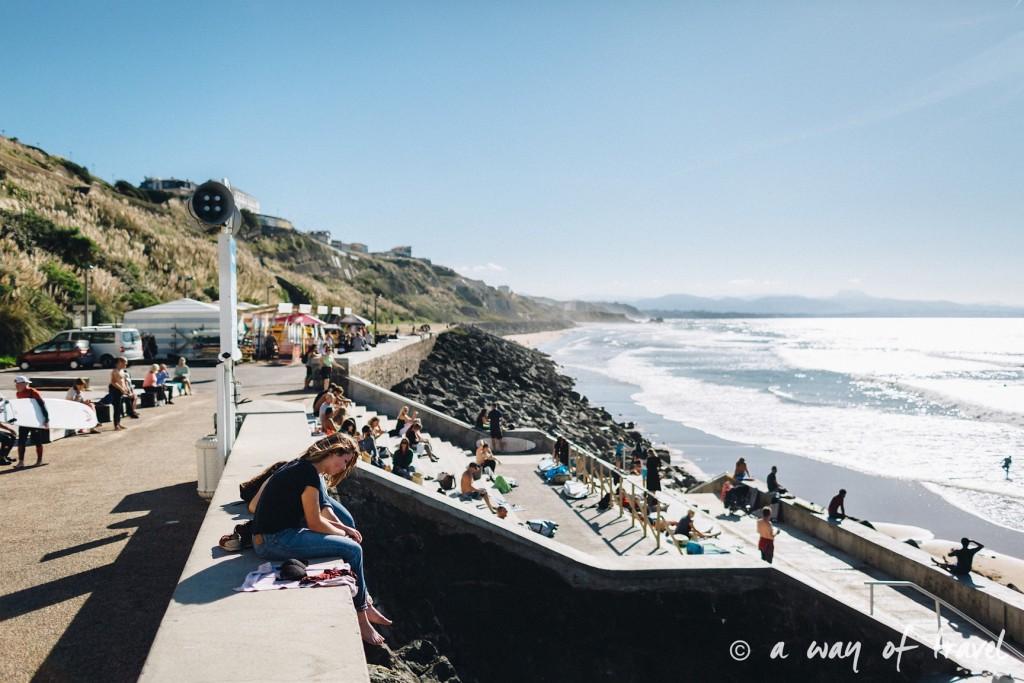 Quik pro 2017 Seignosse landes surf skate photographe 3