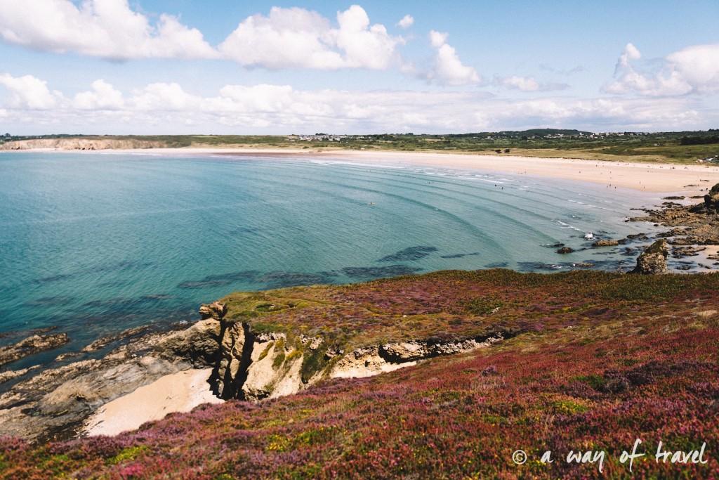 roadtrip bretagne cote bretonne guide plage dinan goulien-11
