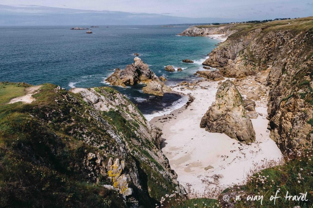 roadtrip bretagne cote bretonne guide plage pointe corsen-2