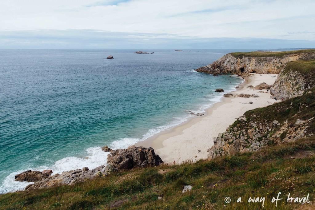 roadtrip bretagne cote bretonne guide plage pointe corsen-4