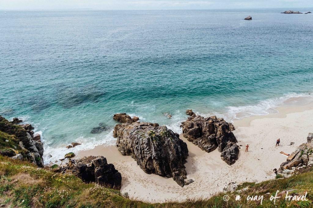 roadtrip bretagne cote bretonne guide plage pointe corsen-5