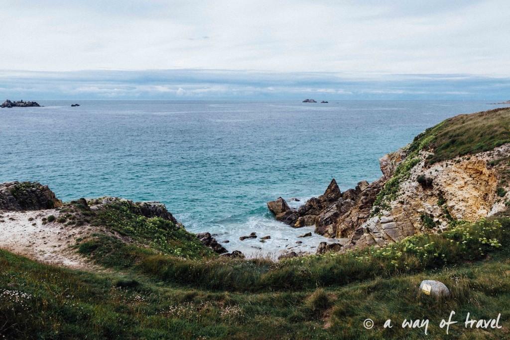roadtrip bretagne cote bretonne guide plage pointe corsen-9