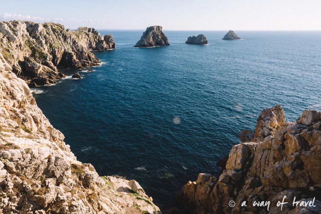 roadtrip bretagne cote bretonne guide plage pointe pen hir-6