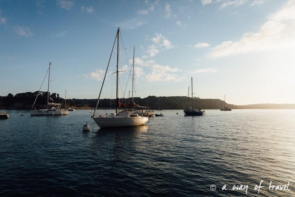 roadtrip bretagne cote bretonne guide plage port morgat-7