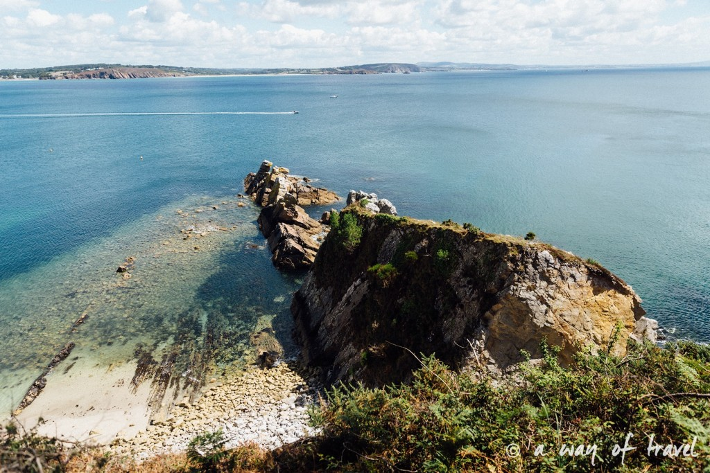 roadtrip bretagne cote bretonne guide plage rando ile vierge-1