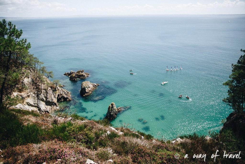 roadtrip bretagne cote bretonne guide plage rando ile vierge-6