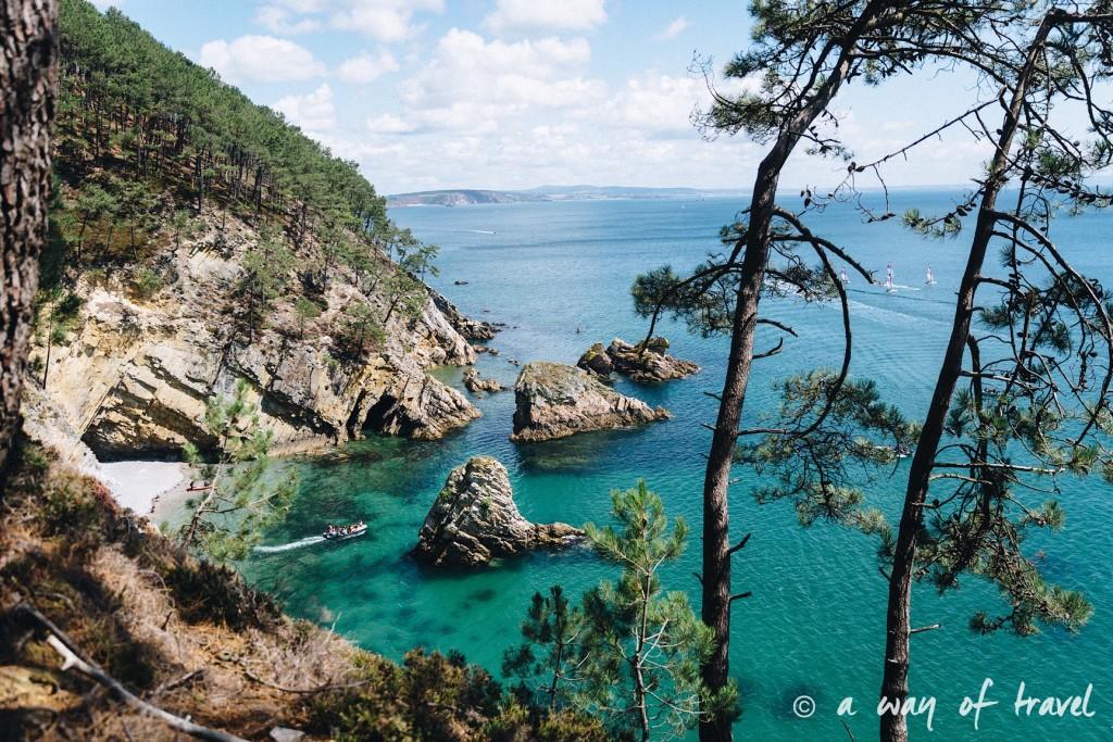 roadtrip bretagne cote bretonne guide plage rando ile vierge-8