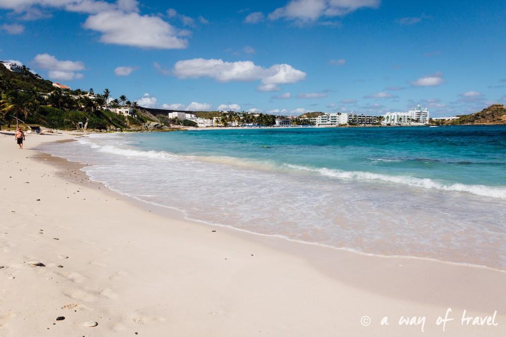 sxm sint maarten saint martin guide plage beach dawn 3